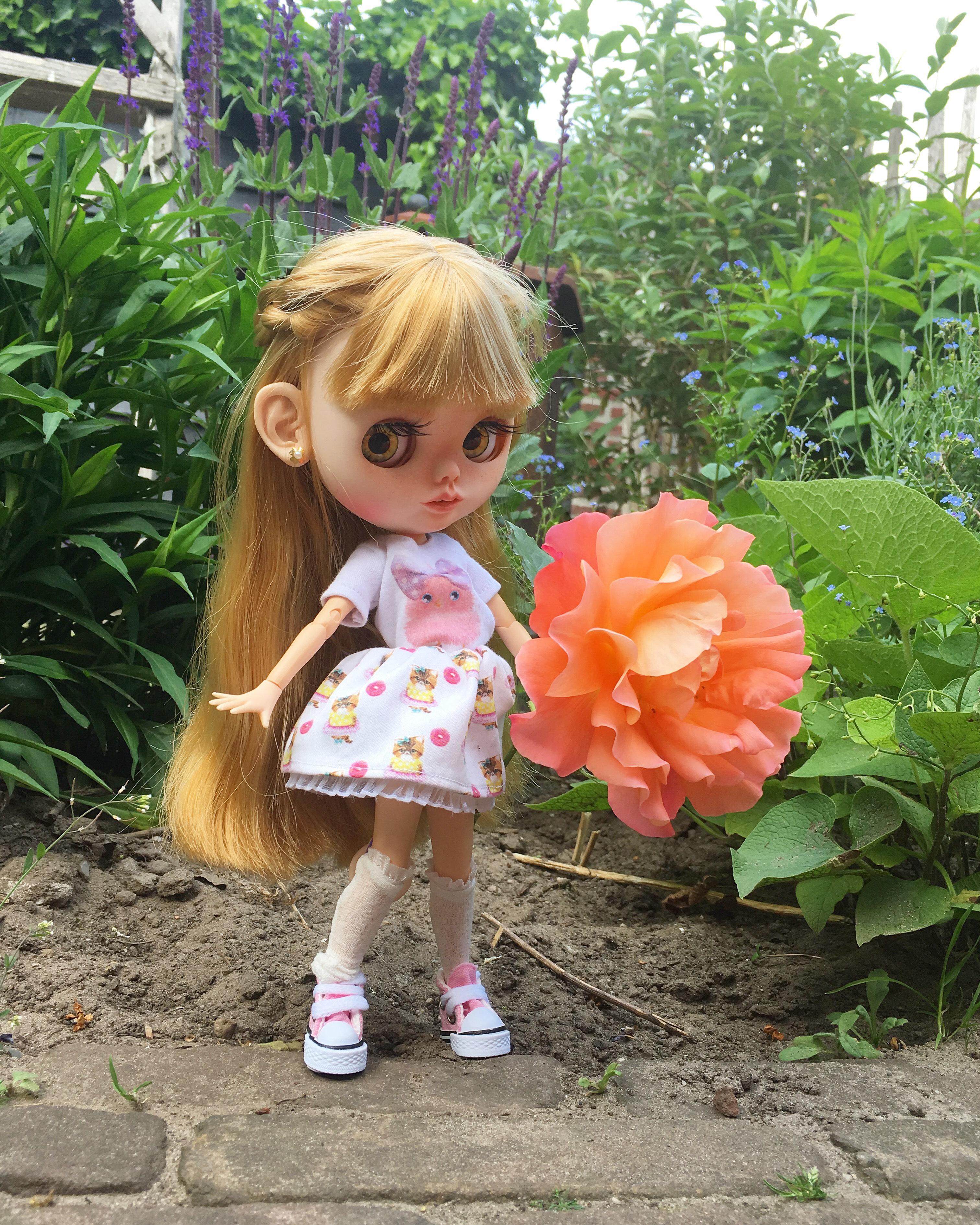 Fiep flower