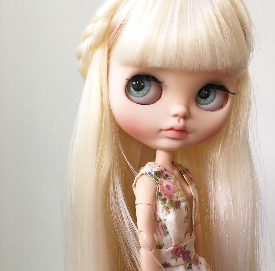 blythe blondie