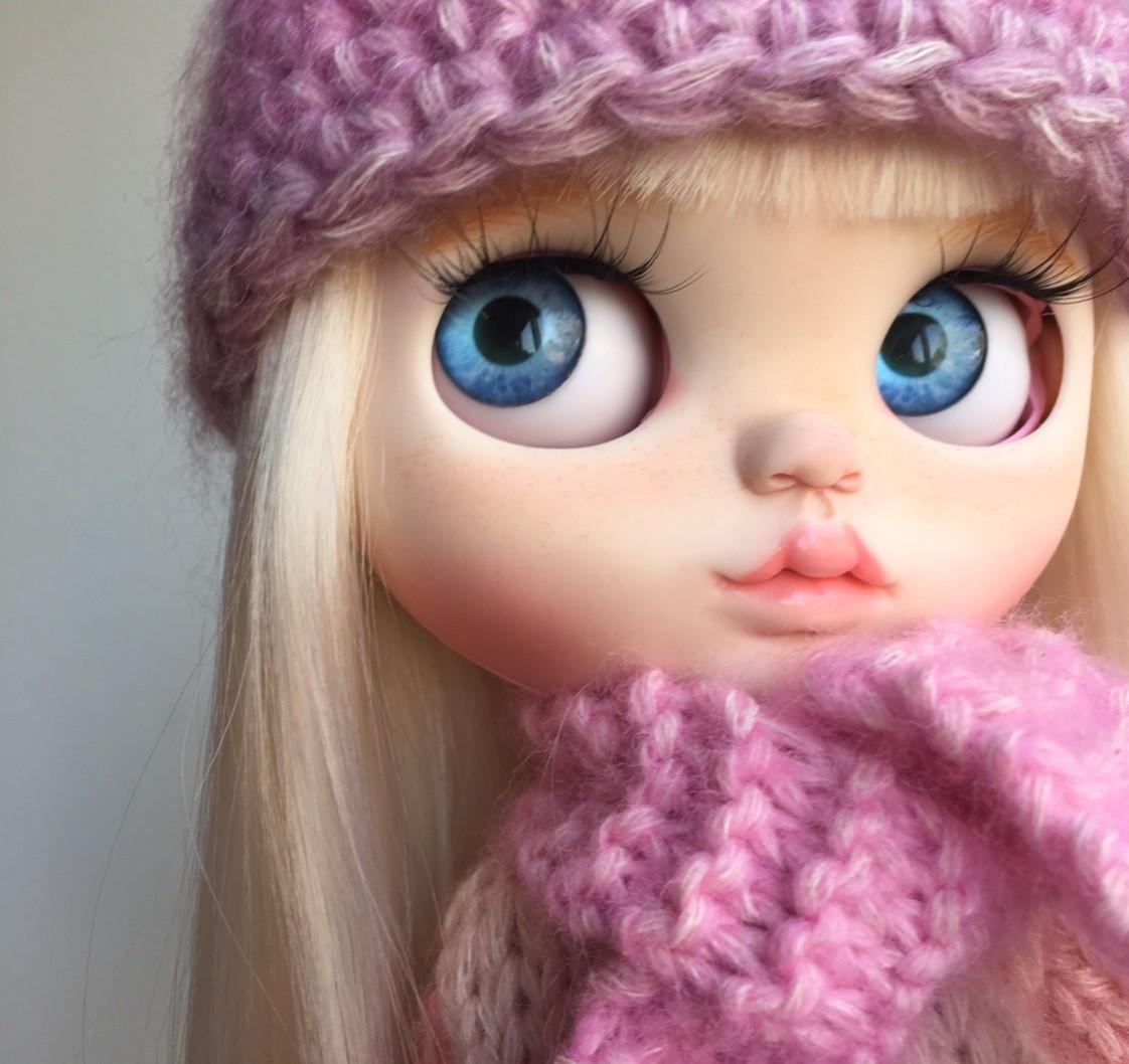 blythe blonde 3