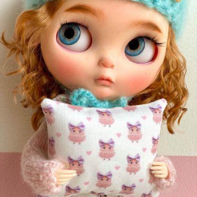Doll Cuteness